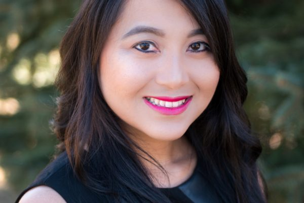 Nursing student and PEOPLE Program alumna Maichou Lor wanted to bring her fellow Hmong community members out of the shadows and into the doctor's office.