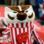 Bucky Badger picture